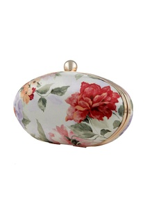 ivory-bloom-oval-clutch