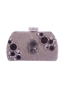 silver-girl-carved-stone-embellished-clutch
