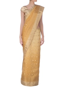 beige-gold-shaded-banarasi-sari%c2%a0