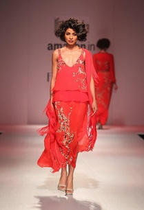 scarlett-maxi-tiered-floral-printed-dress-with-fringed-dupatta