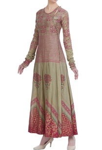 jodhpur-inspired-printed-anarkali