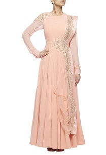 rose-pink-floral-embroidered-anarkali