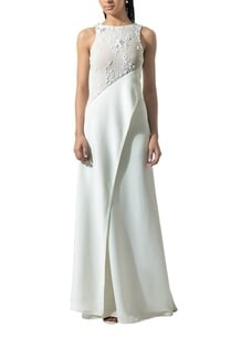 ivory-draped-beaded-gown