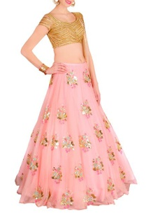 blush-pink-gold-floral-embellished-lehenga-set