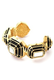 black-hampi-statement-cuff