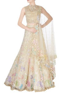 cream-white-bead-embellished-lehenga