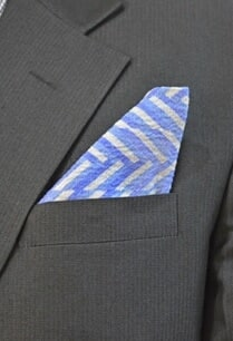 blue-and-white-geometric-pocket-square