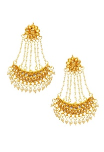 gold-plated-kundan-pearl-chand-earrings
