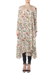 ivory-floral-twig-printed-tunic