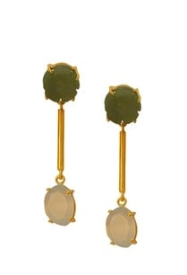 moss-green-white-stone-dangle-earrings