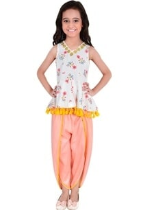 ivory-peach-rayon-floral-embroidery-suit