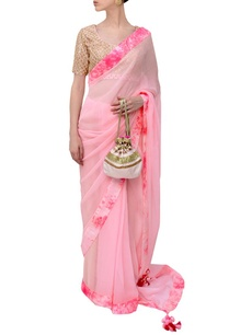light-pink-embroidered-marble-sari