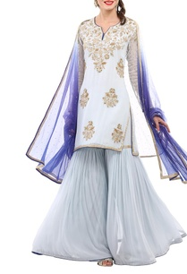 sky-blue-cereulean-embroidered-sharara-set