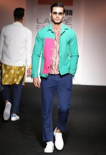 sky-blue-denim-trousers