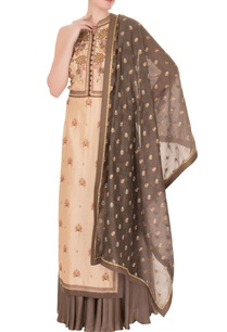 beige-chanderi-embroidered-kurta-set