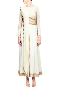 cream-embroidered-jumpsuit-with-draped-dupatta