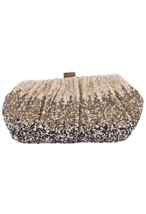ombre-beaded-clutch