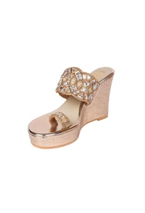 gold-and-silver-dimante-studded-wedges