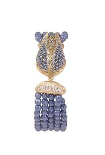 royal-blue-quartz-crystal-bracelet