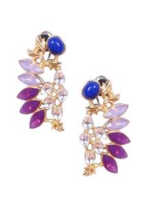 crystal-tear-drop-earrings-with-blue-onyx