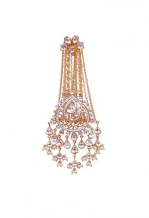 gold-passa-with-kundan-and-pearl-beads