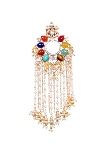multi-colored-onyx-stone-passa-with-pearl-beads
