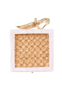 ivory-resin-embellished-clutch