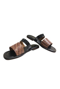 pure-leather-dual-strap-sandals