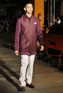 silk-kurta-churidaar-bandi-jacket