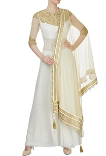 white-anarkali-set-with-sequined-embroidery