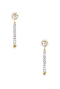 white-pearl-shoulder-duster-earrings