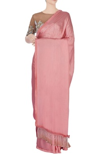 rose-pink-embellished-sari-blouse