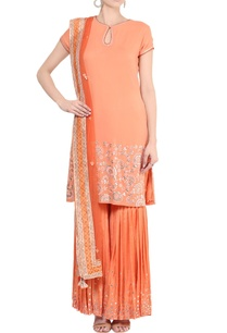 gota-patti-embroidered-sharara-set