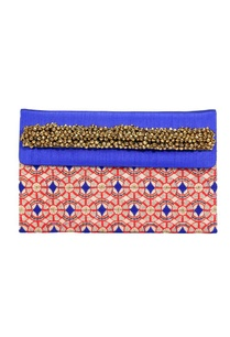 blue-and-red-embroidered-clutch