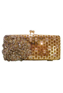 gold-metal-floral-and-dimante-clutch