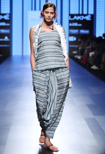 grey-striped-jumpsuit