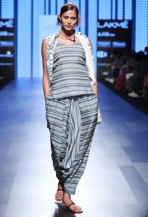 grey-striped-jumpsuit