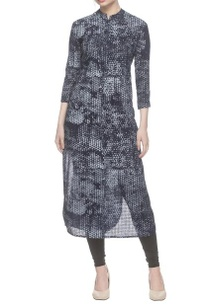 navy-blue-long-printed-kurta