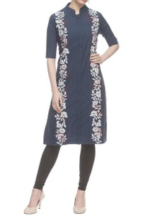 navy-blue-threadwork-embroidered-kurta