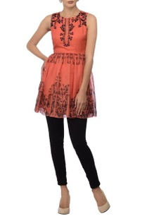 peach-embroidered-yoke-top