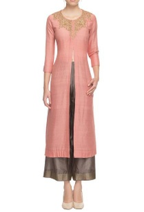 pink-embroidered-kurta-with-palazzos