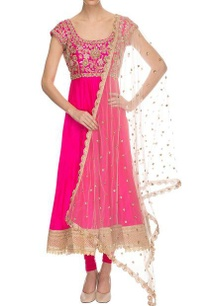 pink-zardosi-embellished-anarkali-set
