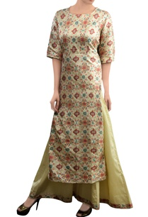 ivory-kurta-set-with-geometric-pattern