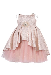peach-embellished-party-dress