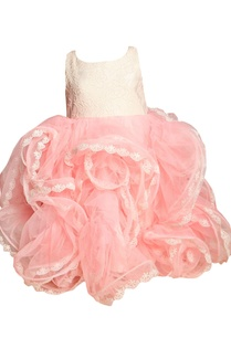 peach-ruffled-georgette-gown