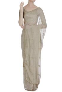 hand-embroidered-zardozi-tissue-silk-sari-with-blouse