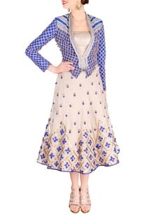 beige-and-blue-jacket-lehenga-set
