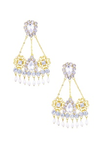 gold-crystal-embellished-riwaayat-earrings