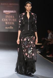 black-chintz-embroidered-kurta-with-chiffon-palazzos