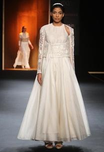 ivory-organza-silk-and-maheshwari-dress